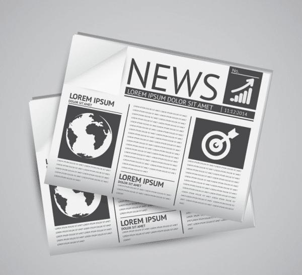 خبرنویسی